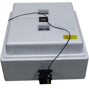 цифровой терморегулятор 104 яйца автопереворот гигрометр