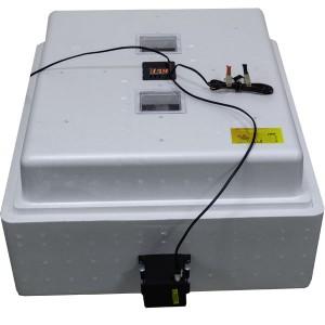 цифровой терморегулятор 104 яйца автопереворот 12В гигрометр