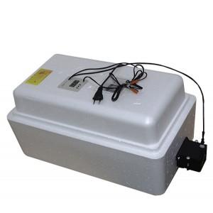 цифровой терморегулятор 36 яиц автопереворот 12В гигрометр