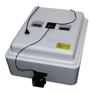 цифровой терморегулятор 77 яиц автопереворот гигрометр