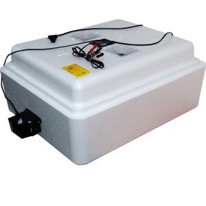 цифровой терморегулятор 77 яиц автопереворот 12В гигрометр